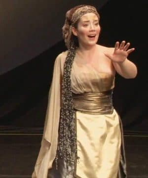 enchanted opera