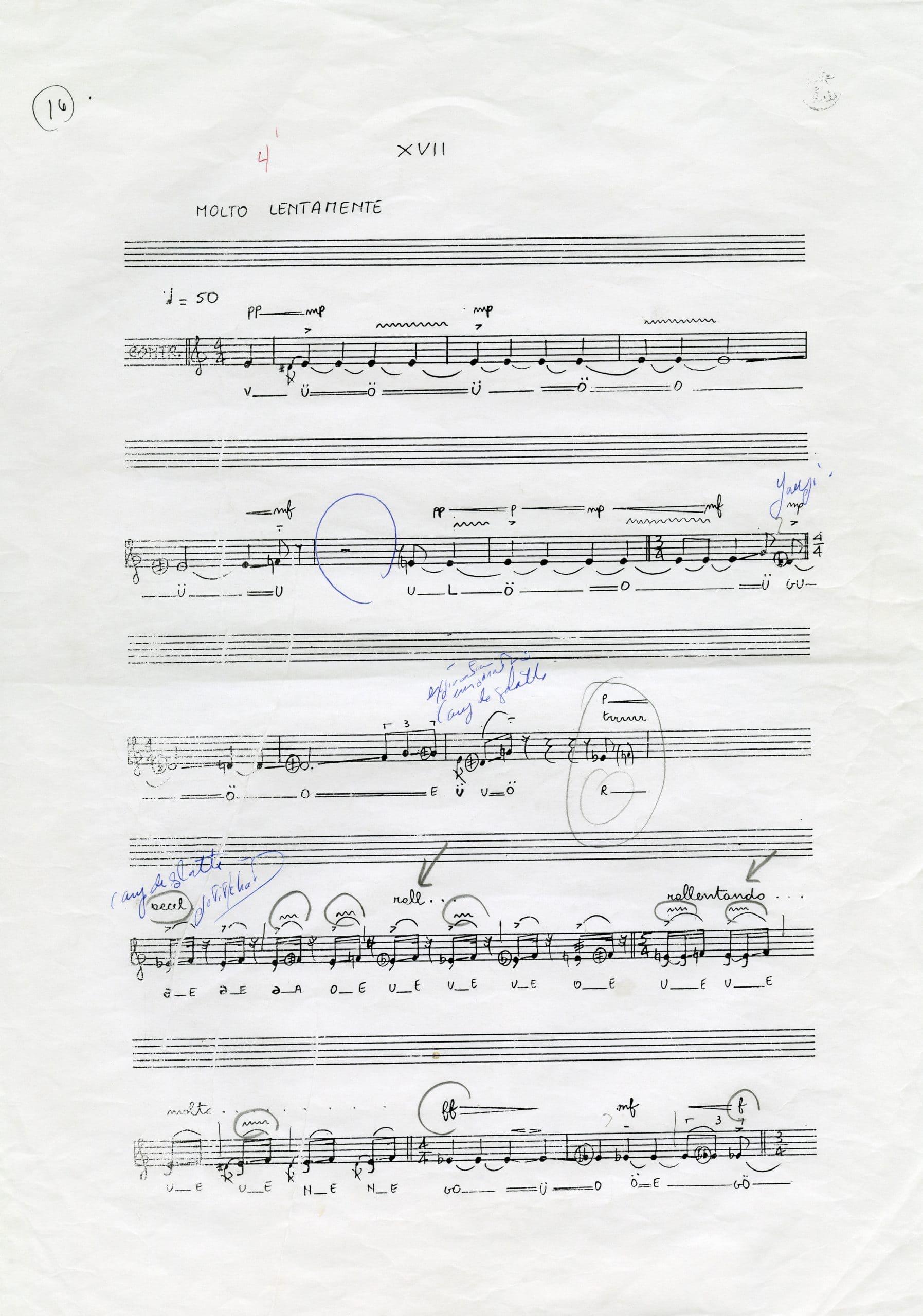 Chants Du Capricorne By Pauline Vaillancourt Chants Libres