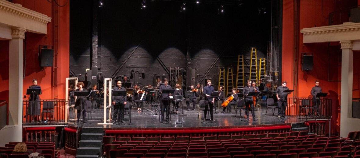 Tournage Prélude à l'opéra © Alain Beauchesne06555